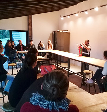 Programa de protección civil en Cuernavaca